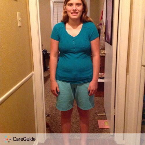 Child Care Provider Kala Flournoy's Profile Picture