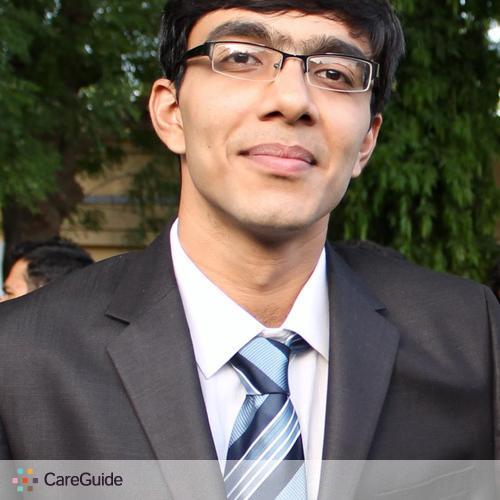 Tutor Provider Mitasvil Patel's Profile Picture
