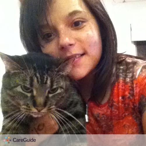 Pet Care Provider Joy S's Profile Picture