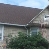 Roofer in Rochester