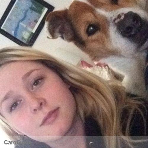 Pet Care Provider Cloe Montplaisir's Profile Picture