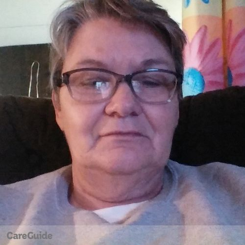 Housekeeper Provider Linda Eastup's Profile Picture