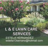 L & E Lawn Care Services