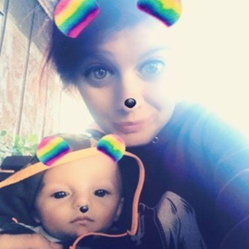 Child Care Provider Breanna Gross's Profile Picture