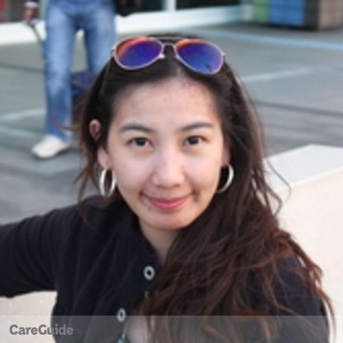 Canadian Nanny Provider Mayette Catallo's Profile Picture
