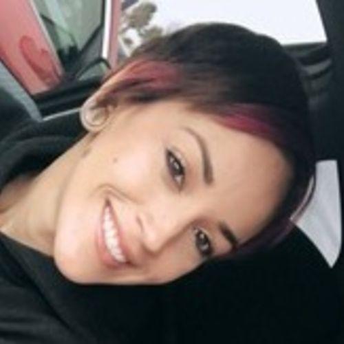 Child Care Provider Elisa Yarnell's Profile Picture
