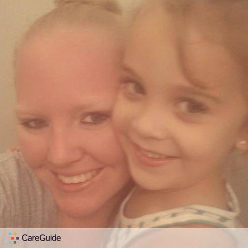 Child Care Job Heather M's Profile Picture