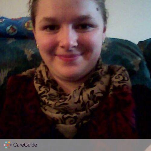 Pet Care Provider Katrina Shepard-White's Profile Picture