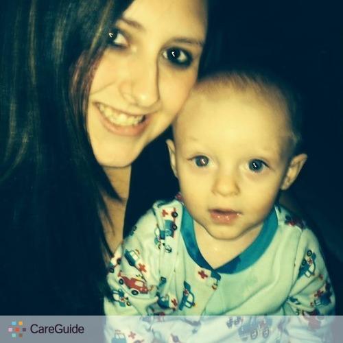 Child Care Provider Carly Williams's Profile Picture
