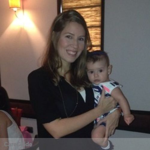 Canadian Nanny Provider Marysabel P's Profile Picture