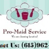 House Cleaning Company in Murfreesboro