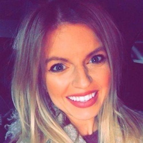 Child Care Provider Abigail Beene's Profile Picture