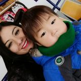 Hi!  I'm a Mexican girl looking for a beautiful family that needs a trusted/great/apassioned full time Aupair!