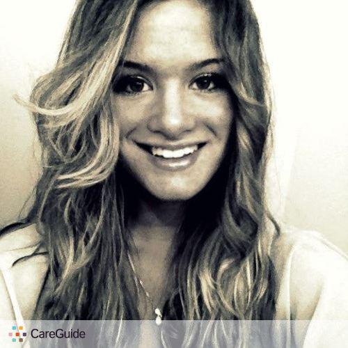 Child Care Provider Kara K's Profile Picture