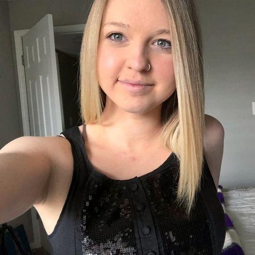 Child Care Provider Brea T's Profile Picture