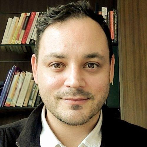 Web Developer Provider Michael Slatoff's Profile Picture