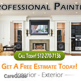 Painter in Austin
