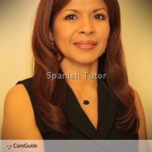 Tutor Provider Myriam W's Profile Picture