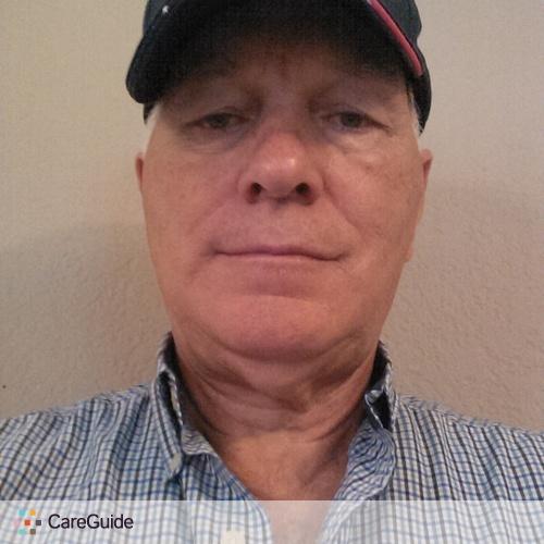 Handyman Provider Rich Gilmore's Profile Picture