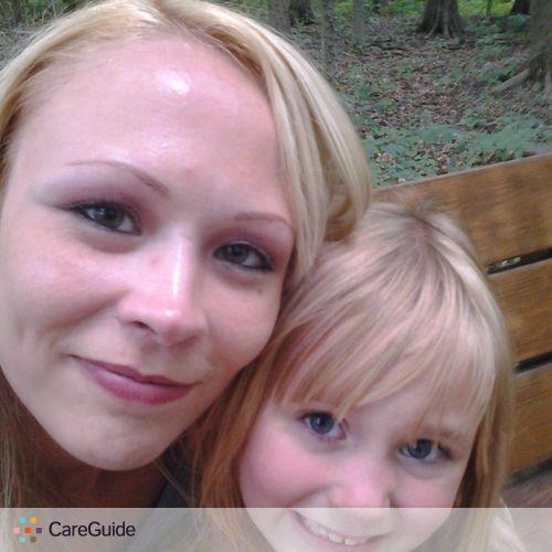 Child Care Provider Ashley Leitwein's Profile Picture