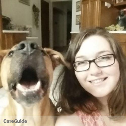 Pet Care Provider Miranda Brooker's Profile Picture
