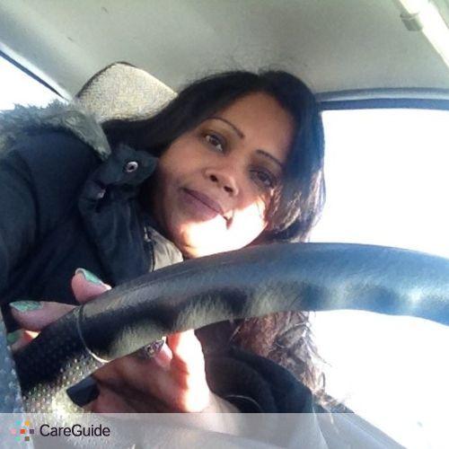 Child Care Provider Manoshi Debnath's Profile Picture