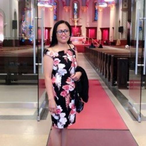 Elder Care Provider Roselily S's Profile Picture