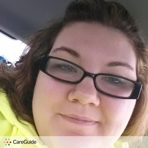 Child Care Provider Harlee K's Profile Picture