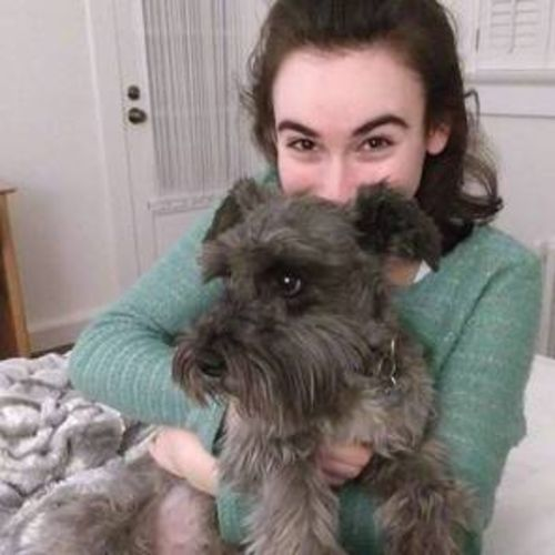 Pet Care Provider Jessica Stier's Profile Picture