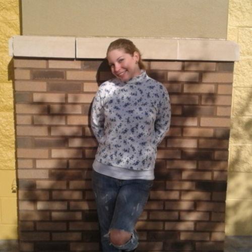 Housekeeper Provider Alexa Apfel's Profile Picture