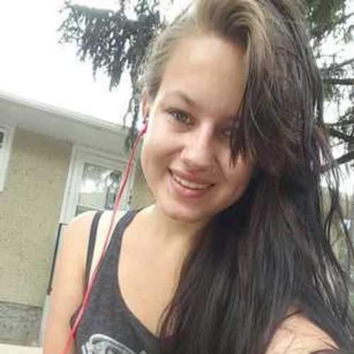 Canadian Nanny Provider Samantha Diemert's Profile Picture