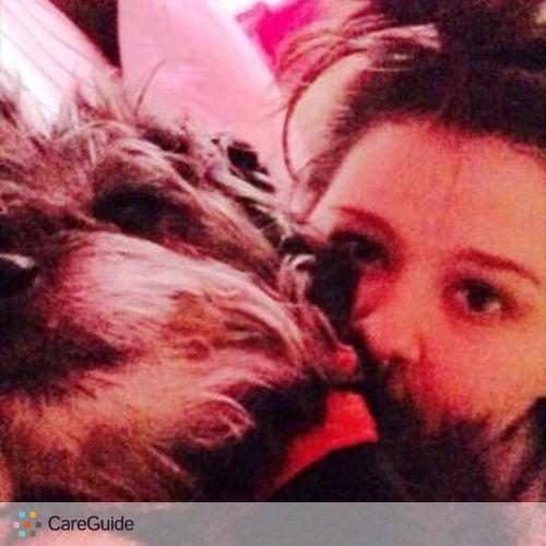 Pet Care Provider Zoe Harvey's Profile Picture