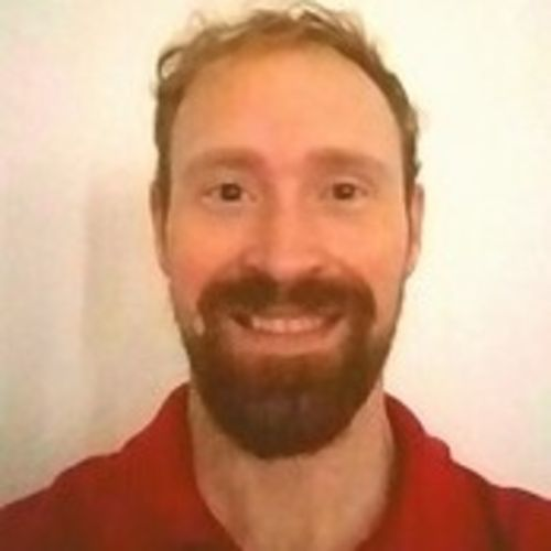House Sitter Provider Nicholas Shirley's Profile Picture