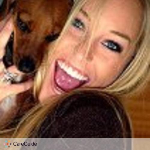 Pet Care Provider Adam Brewer's Profile Picture