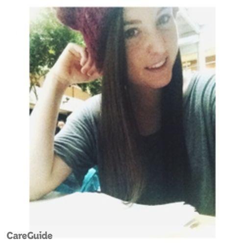 Canadian Nanny Provider Serena Cora's Profile Picture