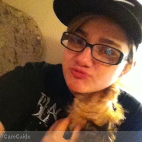 Pet Care Provider Samantha C's Profile Picture