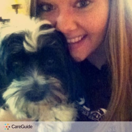 Pet Care Provider Courtney Collins's Profile Picture
