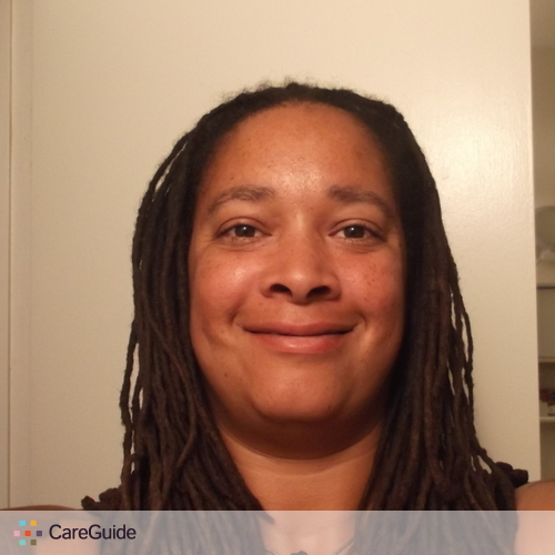 Housekeeper Provider Paula B's Profile Picture