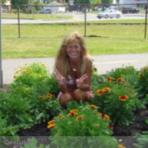 Canadian Nanny Provider Linda B's Profile Picture