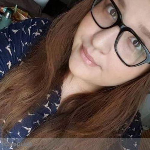 Pet Care Provider Brianda Isabel Lopez Morales's Profile Picture