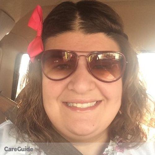 Child Care Provider Rebecca Lester's Profile Picture