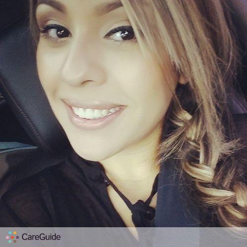 Housekeeper Provider Araceli T's Profile Picture
