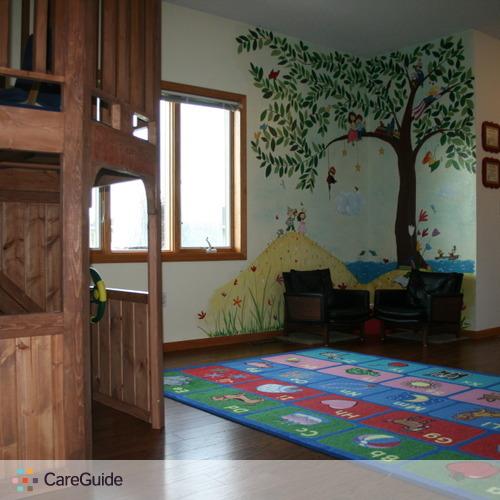 Child Care Provider Pinwheel Preschool's Profile Picture