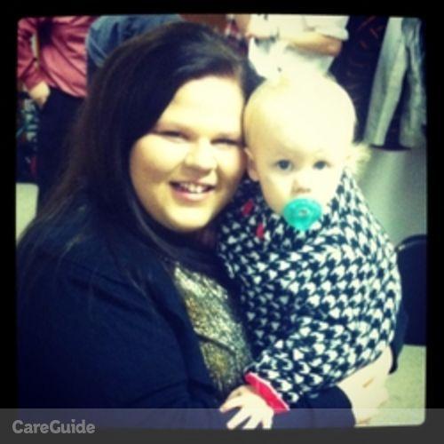 Canadian Nanny Provider Kara Cupples's Profile Picture