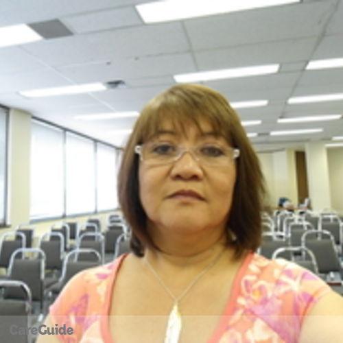 Canadian Nanny Provider Maria shirley Eugenio's Profile Picture