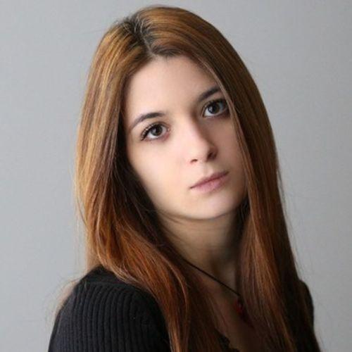 Canadian Nanny Provider Alexandra Groulx's Profile Picture