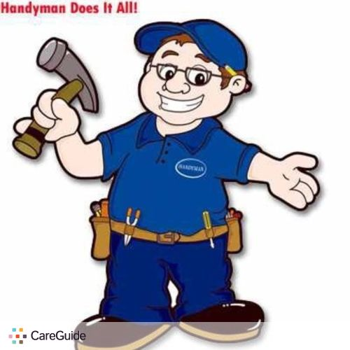 Handyman Provider Jason D'Angelo's Profile Picture