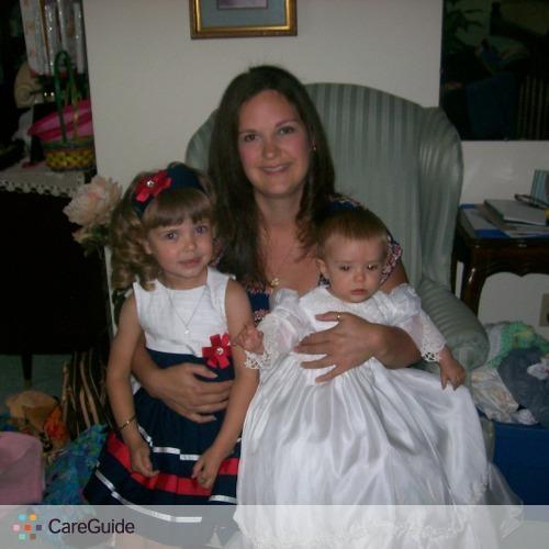 Child Care Provider Karen Hein's Profile Picture