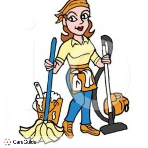 Housekeeper Provider The Best Cleaning !! 🏠's Profile Picture