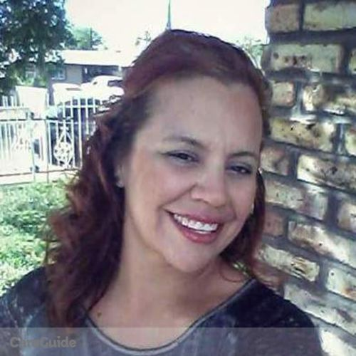 Housekeeper Provider Maria Olivo's Profile Picture